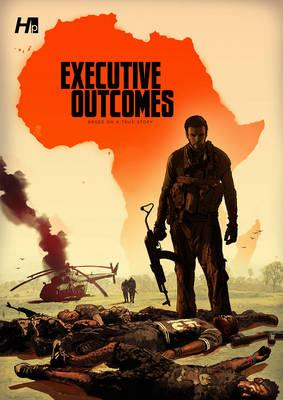 Executive Outcomes Graphic Novel (BOK)
