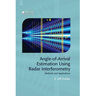 Angle of Arrival Estimation Using Radar Interferometry (BOK)