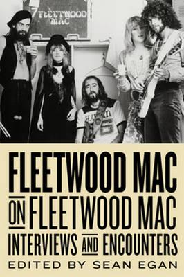 Fleetwood Mac on Fleetwood Mac (BOK)