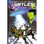 Teenage Mutant Ninja Turtles: Volume 5: Classics (BOK)