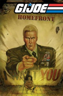 G.I. Joe: Volume 1: Homefront (BOK)