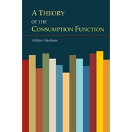 Theory of the Consumption Function (BOK)