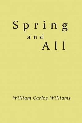 Spring and All (BOK)
