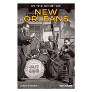 In the Spirit of New Orleans (BOK)