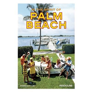 In the Spirit of Palm Beach (BOK)