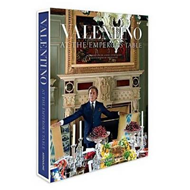 Valentino: At the Emperor's Table (BOK)