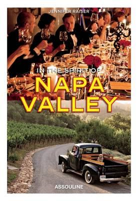 In the Spirit of Napa (BOK)