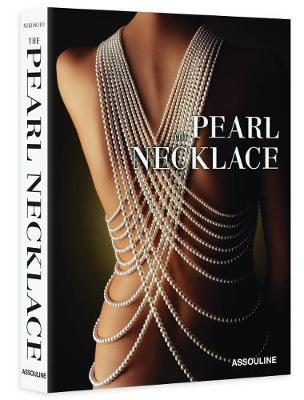 Pearl Necklace (BOK)
