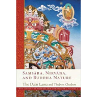 Produktbilde for Samsara, Nirvana, and Buddha Nature (BOK)