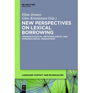 New Perspectives on Lexical Borrowing (BOK)