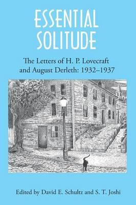 Essential Solitude (BOK)