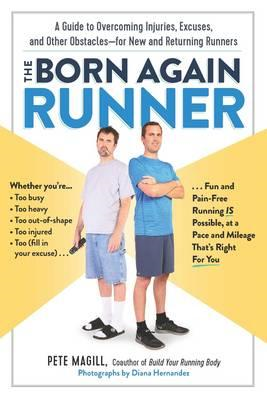 Born Again Runner (BOK)