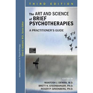 Art and Science of Brief Psychotherapies (BOK)