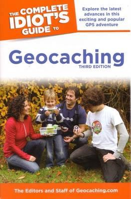 Complete Idiot's Guide to Geocaching (BOK)