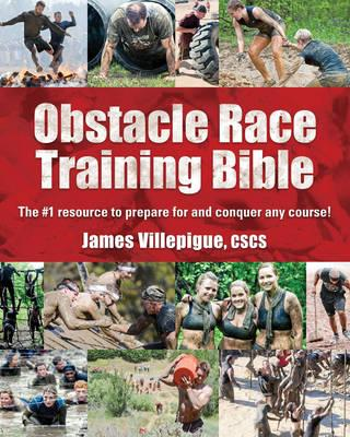 Obstacle Race Training Bible (BOK)