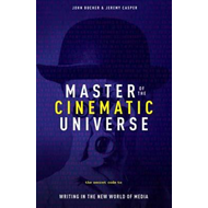 Master of the Cinematic Universe (BOK)