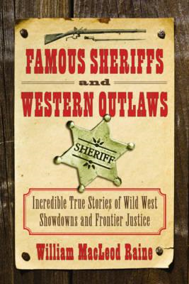 Famous Sheriffs and Western Outlaws (BOK)