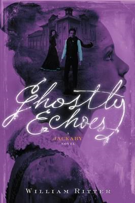 Ghostly Echoes (BOK)