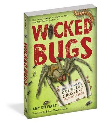 Wicked Bugs (Young Readers Edition) (BOK)