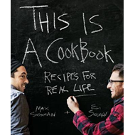 This Is a Cookbook (BOK)