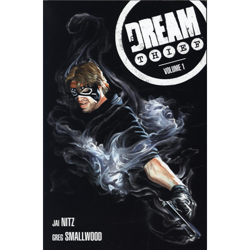 Dream Thief: Volume 1 (BOK)