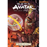 Avatar: The Last Airbender - The Rift Part 3 (BOK)