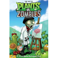 Art Of Plants Vs. Zombies (BOK)