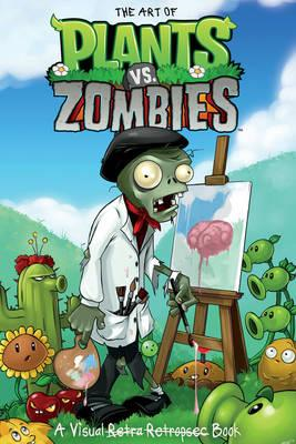 The Art of Plants vs. Zombies (BOK)