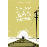 Soupy Leaves Home (BOK)