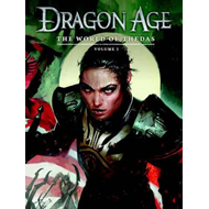 Dragon Age: The World Of Thedas Volume 2 (BOK)