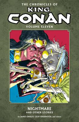 Chronicles of King Conan, The Volume 11 (BOK)