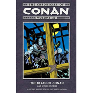 Chronicles Of Conan Volume 30 (BOK)