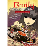 Emily and the Strangers (BOK)