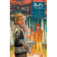 Buffy: Season Ten Volume 2 - I Wish (BOK)