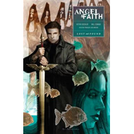 Angel and Faith Season Ten Volume 2: Lost & Found (BOK)