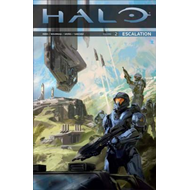 Halo: Escalation Volume 2 (BOK)