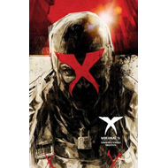 X Volume 5 Flesh and Blood (BOK)
