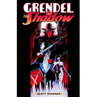Grendel Vs. The Shadow (BOK)