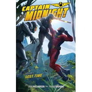 Captain Midnight (BOK)