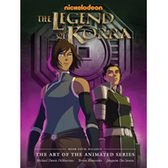 Legend Of Korra (BOK)