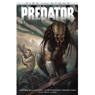 Predator: Fire And Stone (BOK)