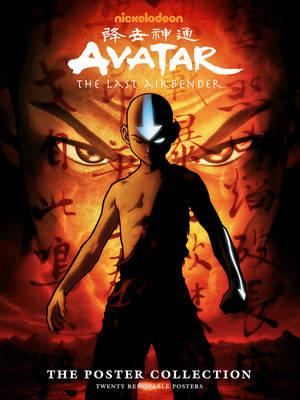 Avatar: the Last Airbender-the Poster Collection (BOK)