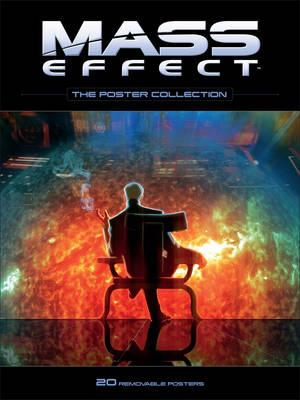 Mass Effect - The Poster Collection (BOK)