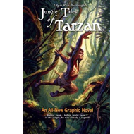 Edgar Rice Burroughs' Jungle Tales of Tarzan (BOK)
