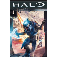 Halo: Escalation Volume 3 (BOK)