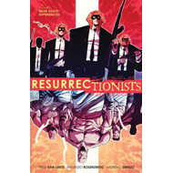 Resurrectionists (BOK)