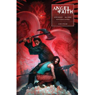 Angel And Faith: Season Ten Volume 3 (BOK)