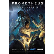 Prometheus: The Complete Fire & Stone (BOK)