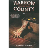 Harrow County Volume 1: Countless Haints (BOK)