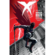 X Volume 6: Marked for Death - Enter the Mark (BOK)